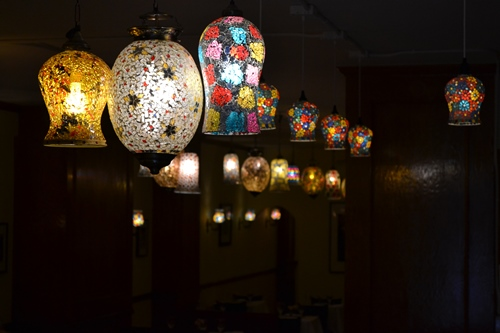Rangoli Indian Cuisine - Photo Gallery