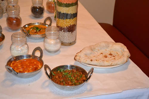 Rangoli Indian Cuisine - Chefs Gallery 3